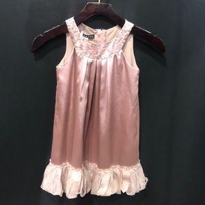 Biscotti girls dress